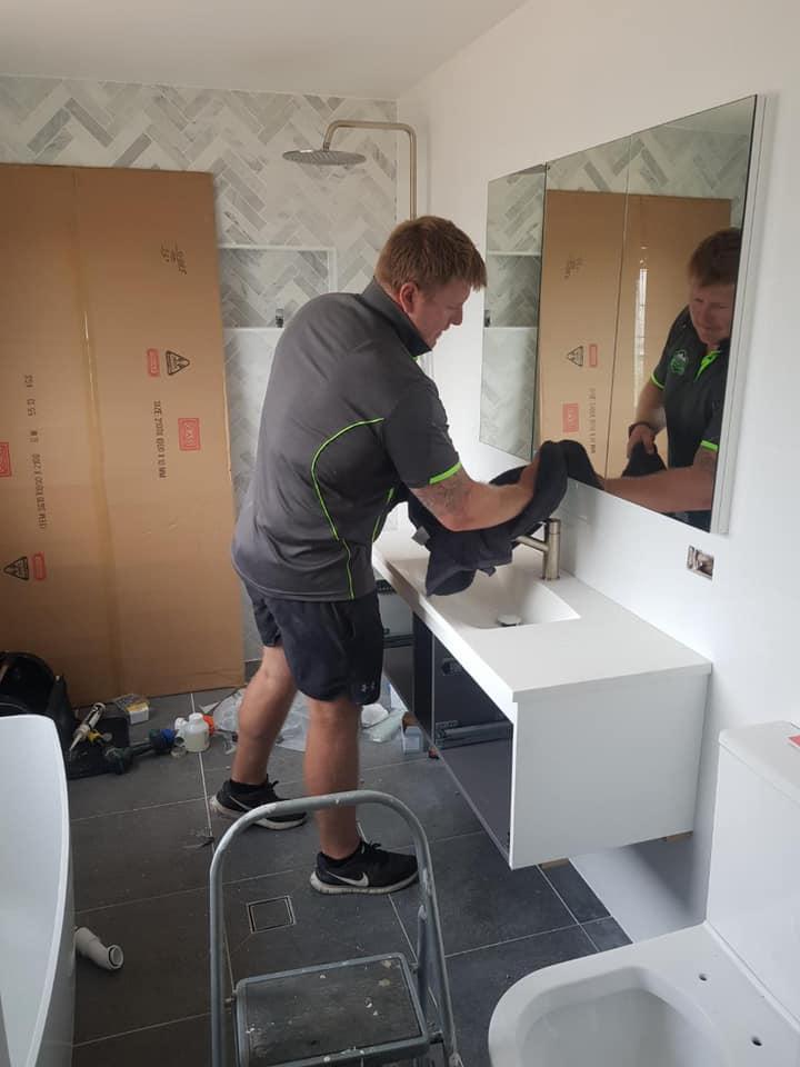 best plumber canberra