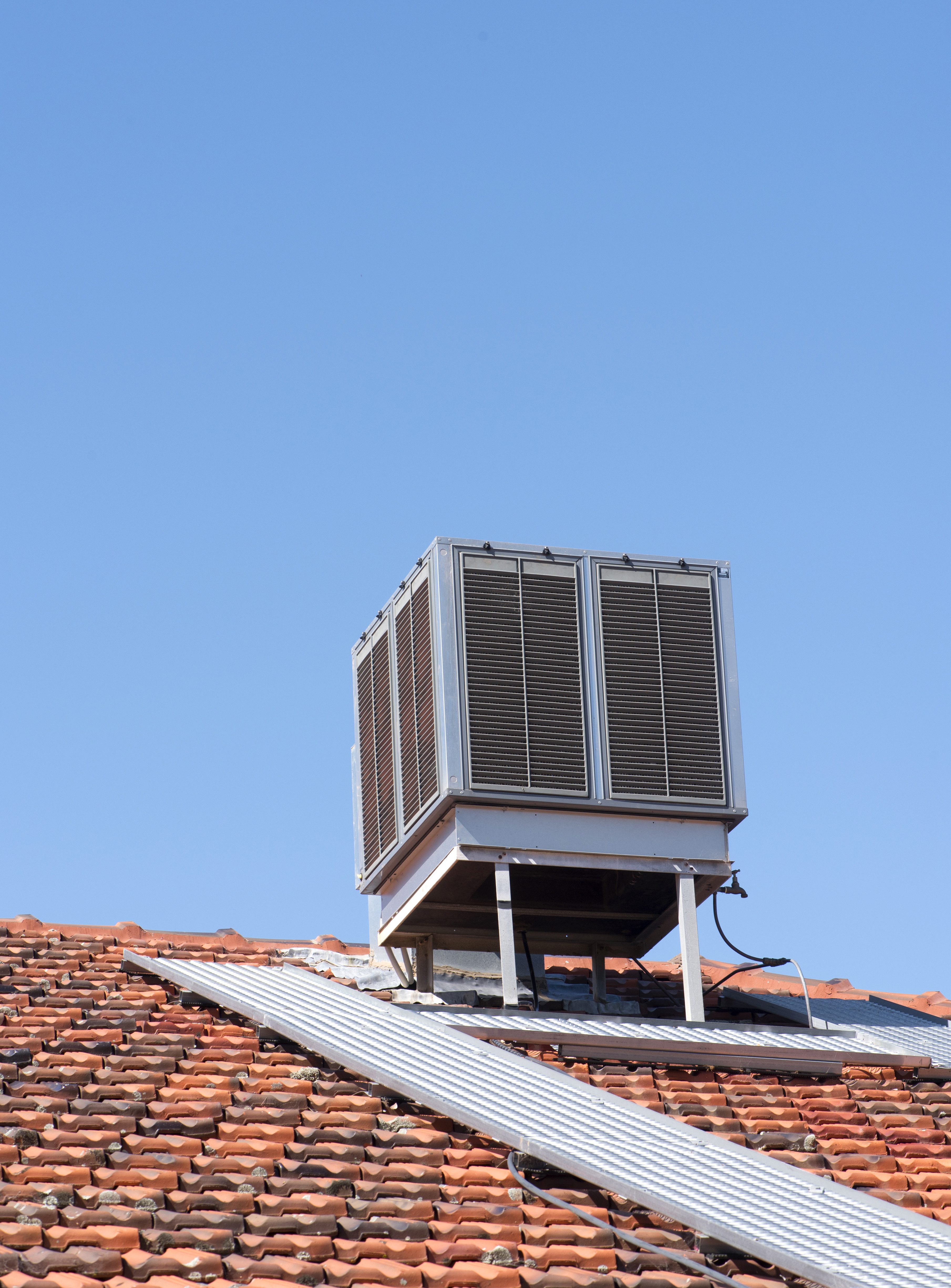 Evap cooling repair canberra