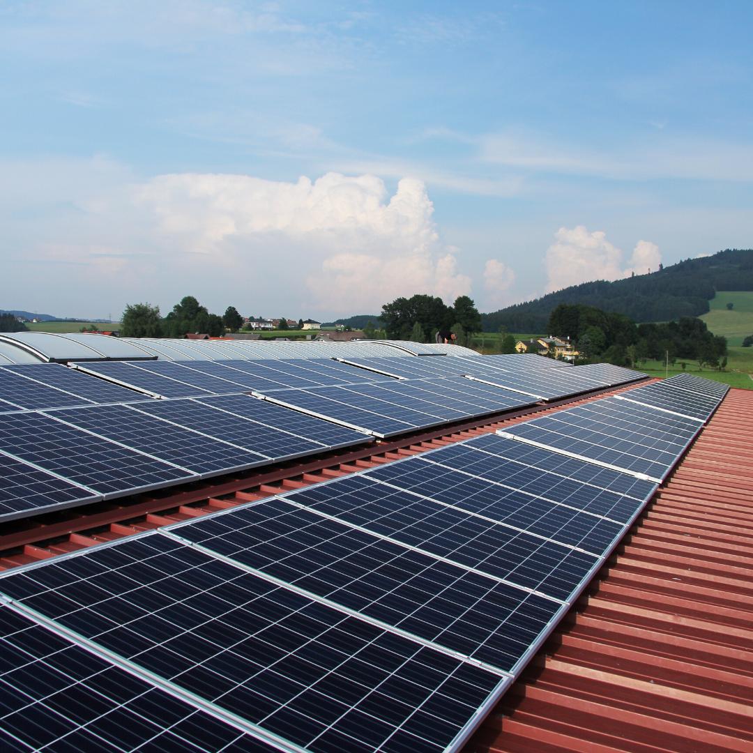 solar repair canberra
