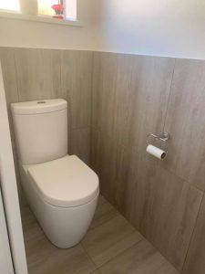 toilet installation canberra